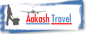 Aakash travel usa