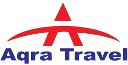 Aqra Travel